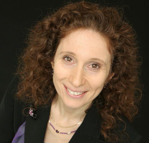Professor Nina Bernett, FRPharmS