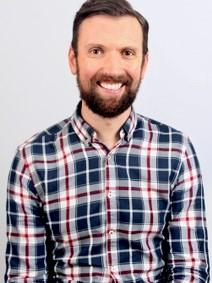 Euan Reid, Digital Pharmacy Expert Advisory Group