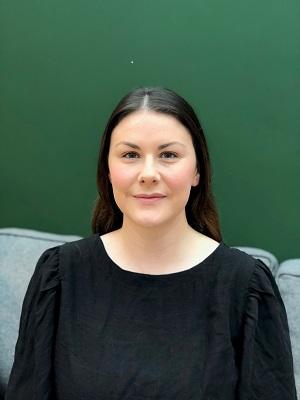 Maureen Saprgo, Digital Pharmacy Expert Advisory Group