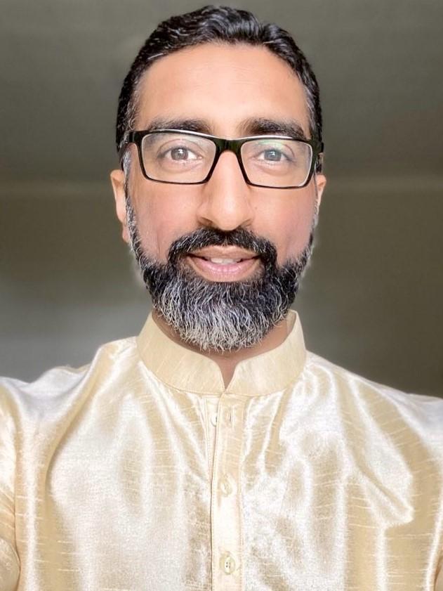 Mohammed Hussein, Digital Pharmacy Expert Advisory Group