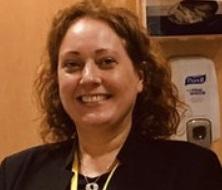 Penny Daynes, Digital Pharmacy Expert Advisory Group