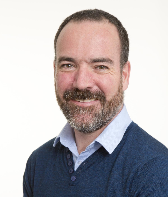 Sean MacBride-Stewart, Digital Pharmacy Expert Advisory Group
