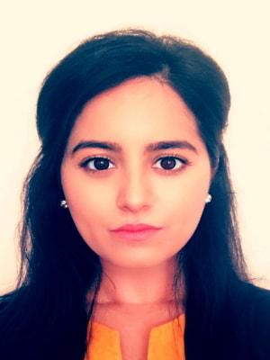 Aiysha Raoof