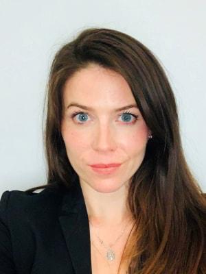 Ciara Duffy, English Pharmacy Board