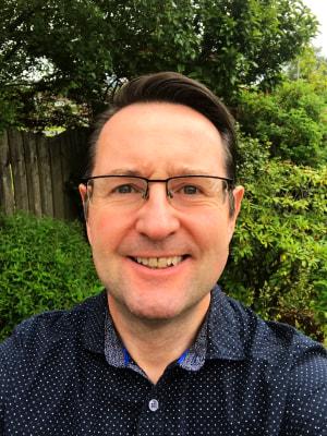 Dr John McAnaw MRPharmS, Scottish Pharmacy Board