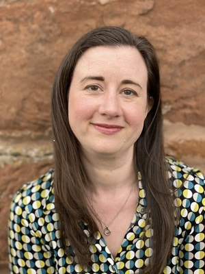 Lucy Dixon MRPharmS, Scottish Pharmacy Board