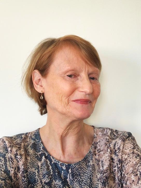 Carolyn Rattray