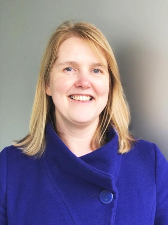 Helen Reilly