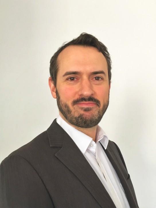 John Lunny, Public Affairs Manager