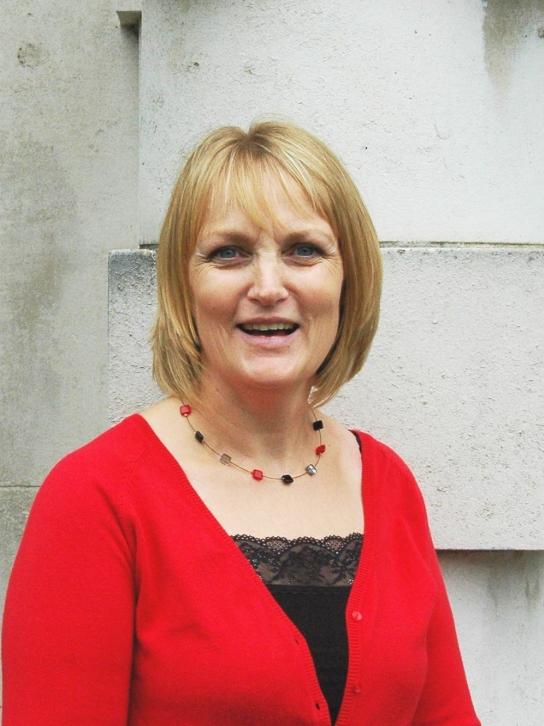 Dr Karen Hodson