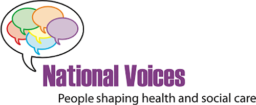 National Voices - 500