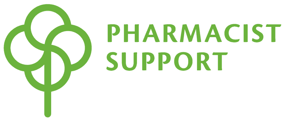 PharmacySupport full logo 2020